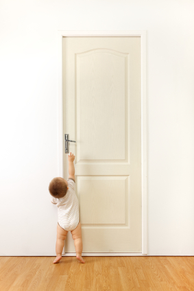 \u201cOpen Door Policy\u201d is not such a good idea when it comes to fire safety! & Open Door Policy\u201d is not such a good idea when it comes to fire ...