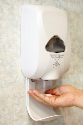 CAUTION – Hand Sanitizers Can Have Hazards | Fire 9 Prevention
