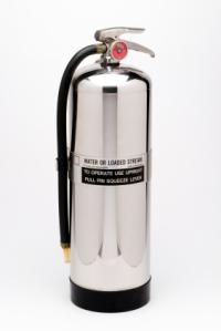 Water Extinguisher
